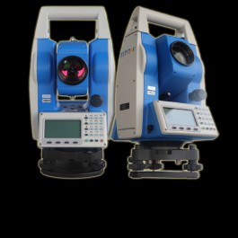 Total Station Titan TTS2