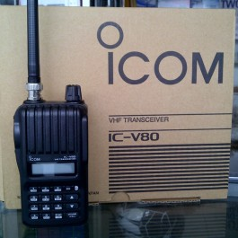 Handy Talkie Icom IC-V80