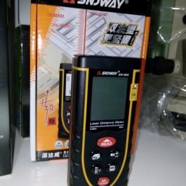Distance Meter SNDWAY SW-M60