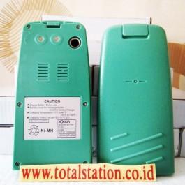 Baterai Sokkia BCG1C/BT-G1