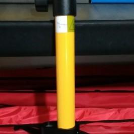 Pole/Stik Topcon 2.8 Meter